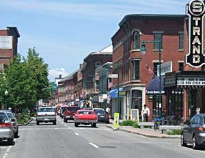 Community Spotlight: Rockland Maine | Retail Association ...