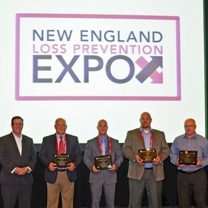 MAINE RETAIL CRIME FIGHTERS HONORED AT REGIONAL INDUSTRY EVENT