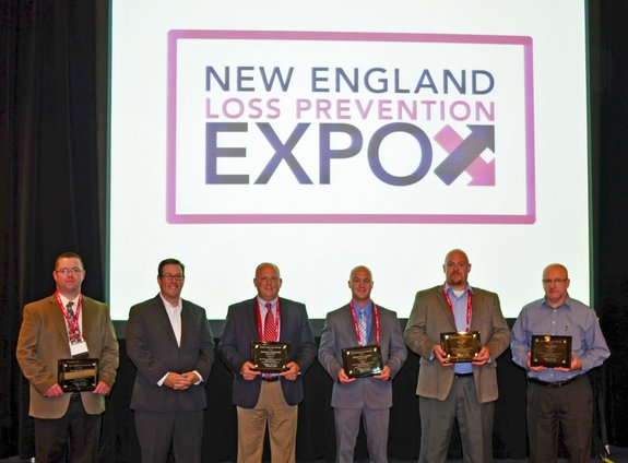 Key image for: MAINE RETAIL CRIME FIGHTERS HONORED AT REGIONAL INDUSTRY EVENT