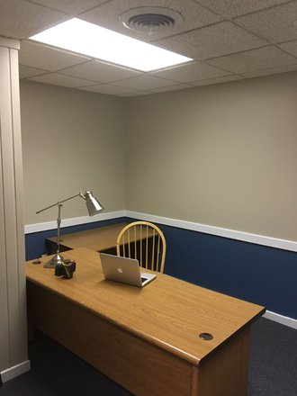 Key Image For: Augusta, Maine Office Space For Rent