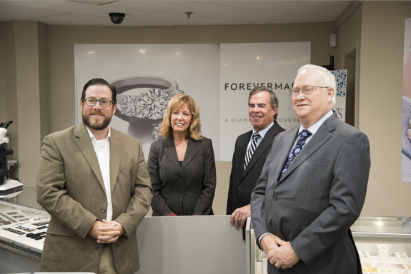 Key image for: STANDING THE TEST OF TIME: DAY'S JEWELERS NAMED  2016 RETAILER OF THE YEAR