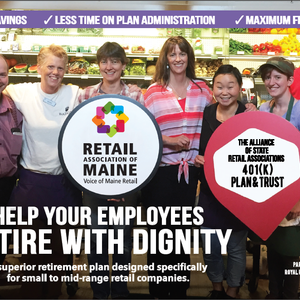 Help your Employees Retire with Dignity