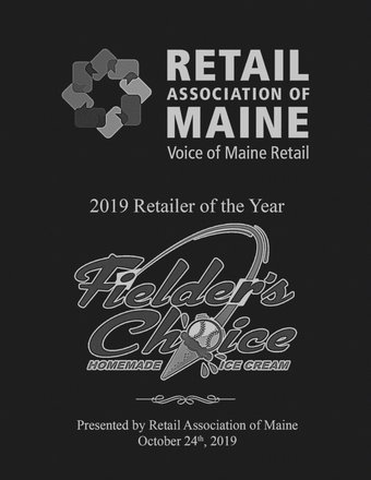 Key image for: Fielder's Choice Homemade Ice Cream named 2019 Retailer of the Year!