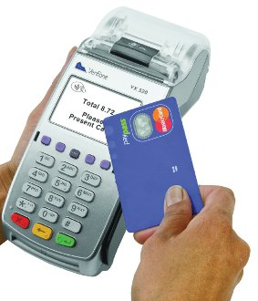Key image for: Credit / Debit Card Processing