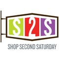 Shop Second Saturday is October 11th! Register NOW!