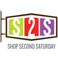 Shop Second Saturday is October 8th! Register NOW!